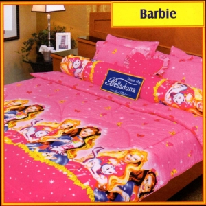 grosir bed cover
