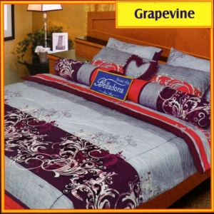 grosir bed set