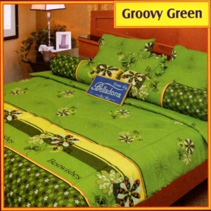 grosir bed sheet